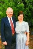 John & Olive McDowell