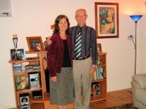 Len & Nerida Walker