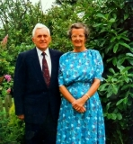 Mr & Mrs Philip Harding